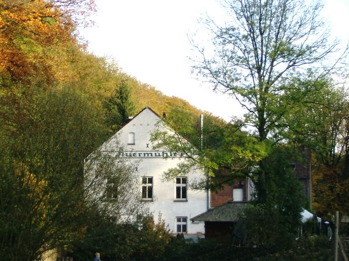 Ratingen - Angertal